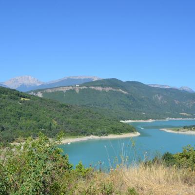 Alpes août 2012
