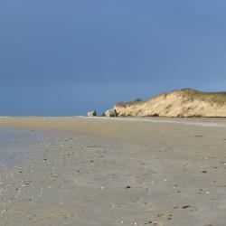 nos dunes massacrées par les tempêtes
